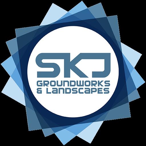 SKJ Groundworks & Landscapes